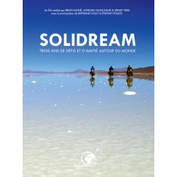 Film Solidream - Three Years Of Challenges And Friendship Around The World