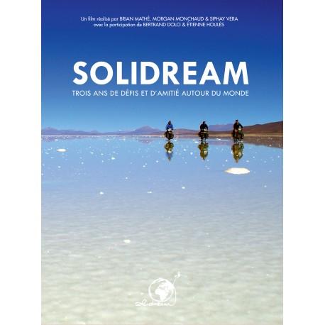 Solidream - Trois de défis et d'amitié autour du monde