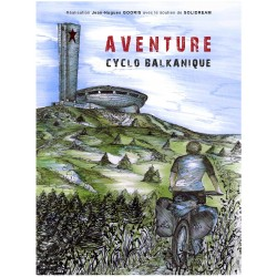 Film - Aventure Cyclo Balkanique