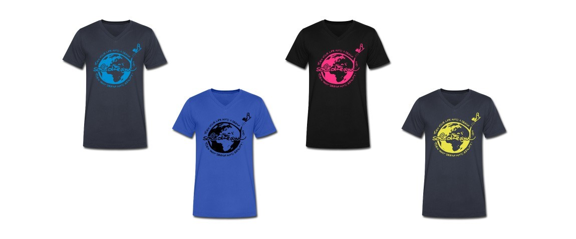 Solidream T-shirts